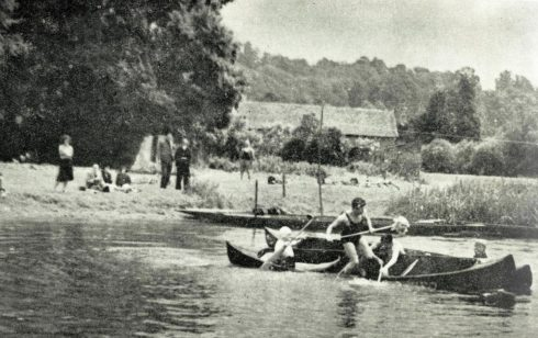 The Partnership's Rag Regatta
