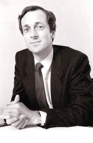 Sir Stuart Hampson