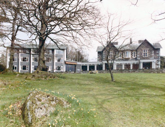 Ambleside Park 1978