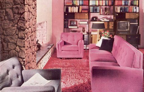 Furniture Colours