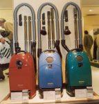 Vacuum cleaners (1995)