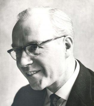 Stanley Carter