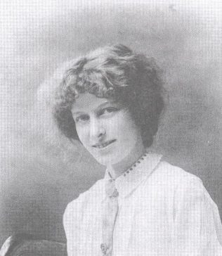Florence Lorimer
