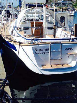 New Jeroma & Norama