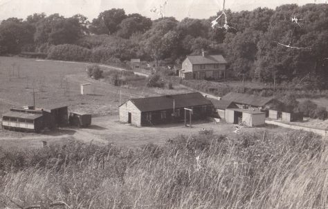 Leckford Lodges and Camping
