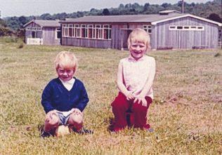 Leckford Camp