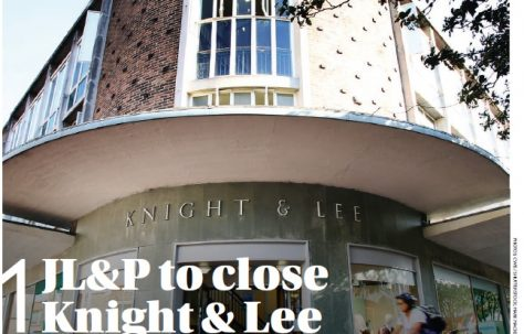 Knight and Lee Closure