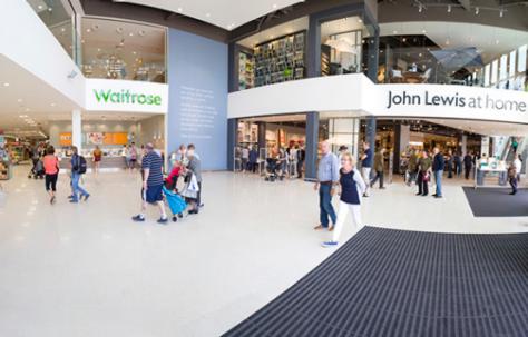 John Lewis & Partners Horsham