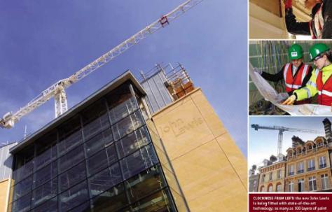 John Lewis & Partners Cambridge