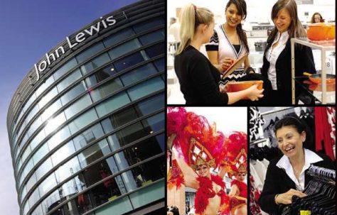 John Lewis & Partners Liverpool