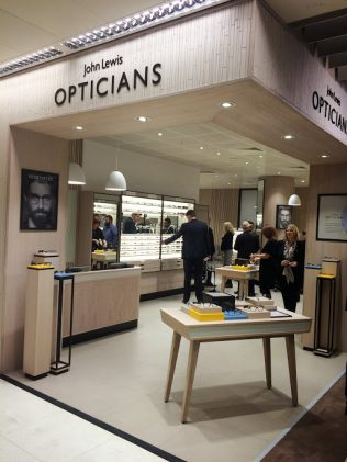 JL Kingston Opticians