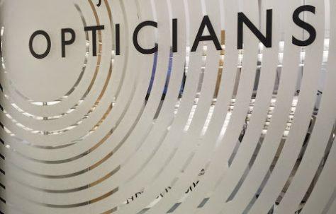 Second Opticians Trial