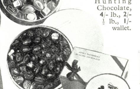 The Partnership Chocolate Factory