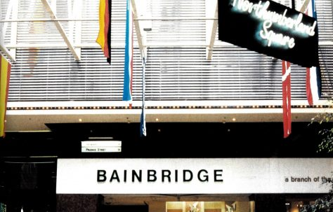 From Bainbridges to John Lewis