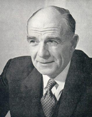 HE (Max) Baker, 1964