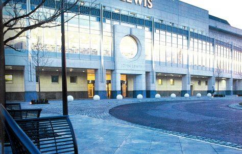 John Lewis & Partners Bluewater