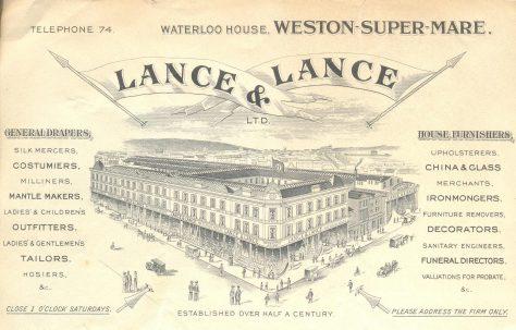 Lance and Lance