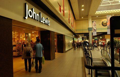 John Lewis Newcastle