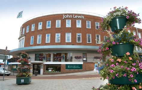 John Lewis & Partners Norwich