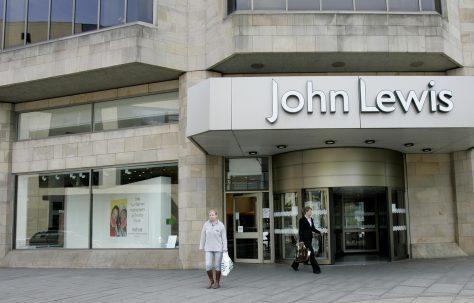 John Lewis & Partners Edinburgh