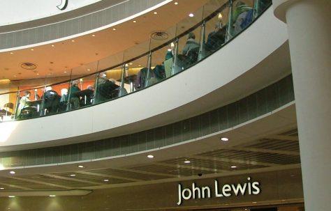John Lewis & Partners Glasgow