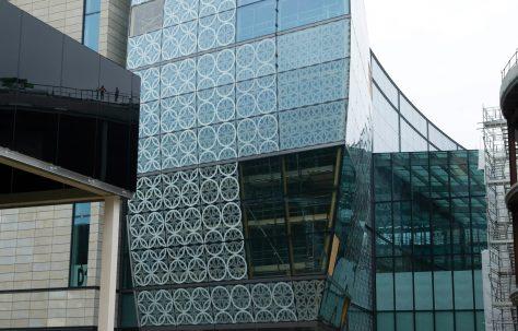 John Lewis & Partners Stratford City