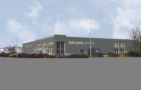 John Lewis & Partners Chester