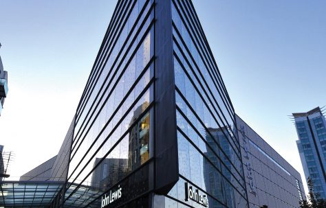 John Lewis & Partners Cardiff