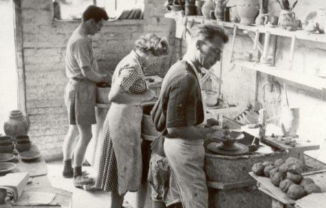 The Odney Pottery