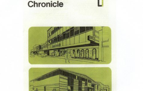 Chronicle 1980s