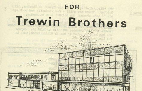 Chronicle 1970s
