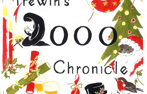 Chronicle 2000s