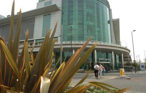 John Lewis & Partners Southampton