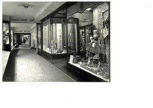 G H Lee (Chester) | John Lewis Partnership Archives