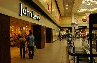 Becoming John Lewis Newcastle