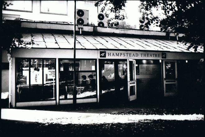 Hampstead Theatre 1962   Hampstead Theatre