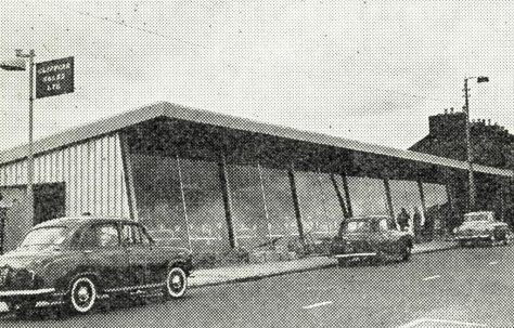 John Lewis Building Ltd