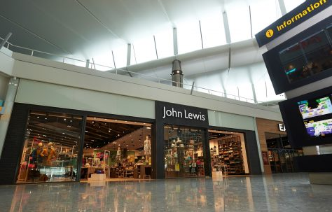 John Lewis Heathrow