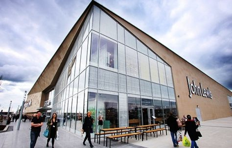 John Lewis & Partners York