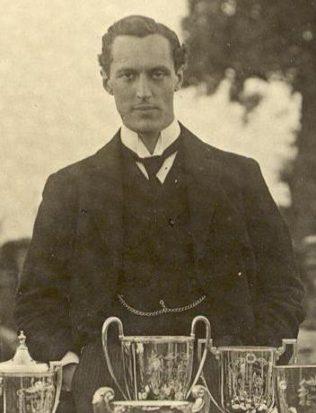 Spedan in 1913