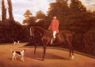 An early portrait of W.P Jones