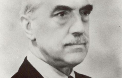 Oswald Lewis