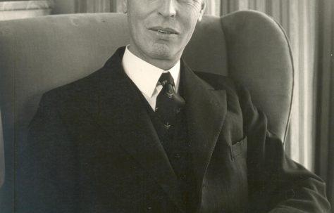 Sir Bernard Miller