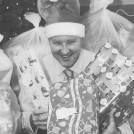 Mike Munro - Santa