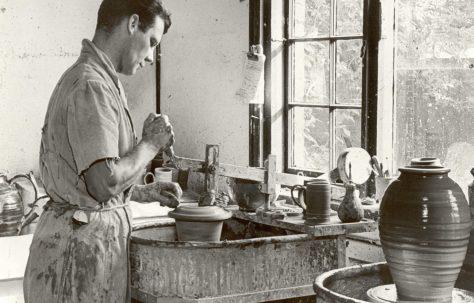 The foundation of Odney Pottery Limited