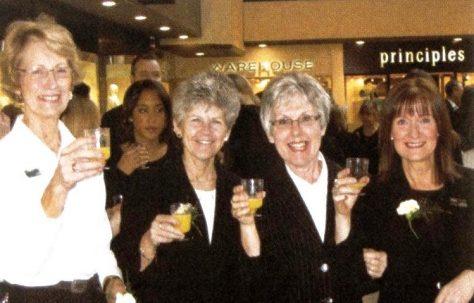 Celebrating 25 years at John Lewis Peterborough