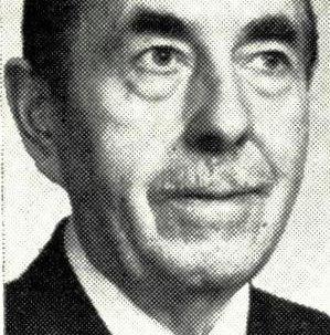 Mr Albert Bennet, 40 Years of Pratts