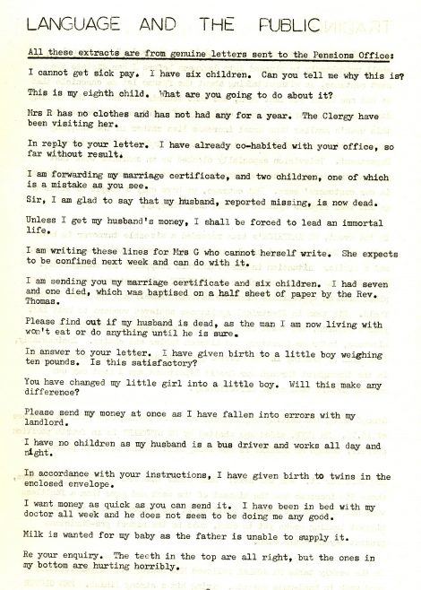 Chronicles (various). | Chronicle. Vol.26. No.42. 19th.November 1977