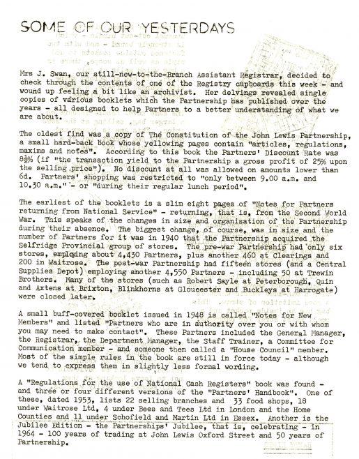 Chronicle. Vol.26. No.13. 30 April 1977