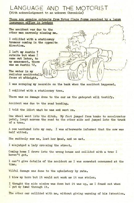 Chronicles (various). | Chronicle. Vol.26. No.43. 26th.November 1977
